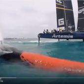 "World on Water's"" 35th Americas Cup june 03 Report - OOKAWA Corp."