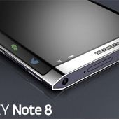 Le SAMSUNG Galaxy Note 8 : son prix dépasse les 1000 Euros ! Dare to be better ? OK ! - OOKAWA Corp.