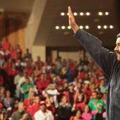 "Venezuela : "" Oui, je suis fou à lier "", répond Maduro a José Mujica - Viva Venezuela"