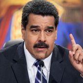 UNE INVASION DE L'OTAN SE PRÉPARE CONTRE LE VENEZUELA - Viva Venezuela