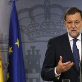 Rajoy déclare que le Venezuela est une menace pour la sécurité de l'Espagne - Viva Venezuela