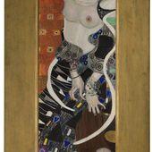 Attorno a Klimt. Guiditta, eroismo e seduzione. Entre héroïsme et séduction, le retour triomphal à Venise de Judith de Gustave Klimt