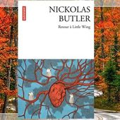 Retour à Little Wing - Nickolas Butler -