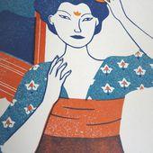 Mulan ou le parcours d'une femme libre - On est bien chez laurette