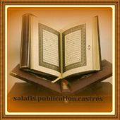 terrorisme - SALAFIS-PUBLICATION-CASTRES