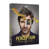 La saison 1 de Perception disponible dès le 27 août en DVD