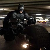 The Dark Knight Rises en tête des audiences sur TF1