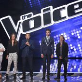 Une before 100% digital pour la finale de The Voice sur MYTF1
