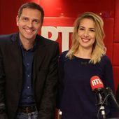 Les 3 premiers titres du concert de Voulzy & Souchon diffusés ce soir sur RTL
