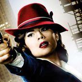 """La série """"Agent Carter"""" (Marvel) diffusée dès juillet sur Canal+Family"""