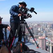 """National Geographic Channl s'offre le documentaire """"China From Above"""""""