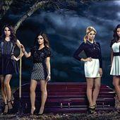 La saison 6 de Pretty Little Liars diffusée dès fin janvier sur OCS
