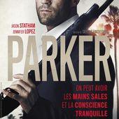 """""""Parker"""" film inédit avec Jason Statham et Jennifer Lopez ce soir sur W9"""