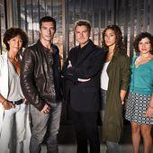 """Bernier en grand danger dans la saison 10 de """"Section de recherches"""" ce soir sur TF1"""
