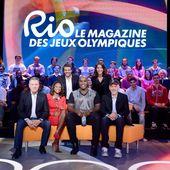 """Nikola Karabatic invité ce soir de """"Rio, le magazine des Jeux Olympiques"""" sur Canal+SPORT"""