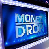 Cette semaine, Thierry Lhermitte et ses amis défient les trappes de Money Drop sur TF1
