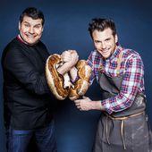 """Norbert Tarayre, nouveau juré de """"La Meilleure Boulangerie"""" sur M6"""