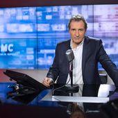 Manuel Valls invité de Jean-Jacques Bourdin demain sur RMC et BFMTV