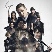 La saison 2 inédite de «Gotham» diffusée dès le 6 avril sur TMC