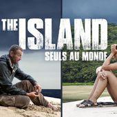 The Island en progression sur M6