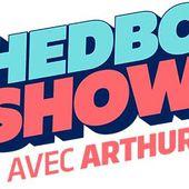 """""""L""""hebdo show"""", nouvelle émission d'Arthur dès le 29 avril sur TF1"""