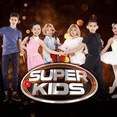 Coup d'envoi de « SuperKids » ce soir sur M6 (participants de la semaine)