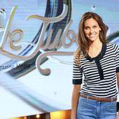 Céline Géraud invitée du Tube ce samedi sur Canal+