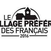 Les votes sont ouverts pour élire le village préféré des français 2016