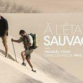 « A l'état sauvage », nouveau programme avec Mike Horn dès le 28 juin sur M6