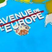 """Emission spéciale Grande Bretagne dans """"Avenue de l'Europe le mag"""" sur France 3"""