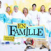 """La saison 5 de la série """"En famille"""" débarque le 4 juillet sur M6 (vidéo)"""
