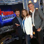 """L'émission évenement """"Ninja Warrior"""" débarque le 8 juillet sur TF1"""