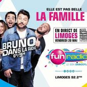 Coup de griffe : Bruno Guillon et Fun Radio privés d'audience