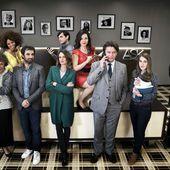 """La saison 2 de """"Dix pour cent"""" bientôt diffusée sur France 2"""
