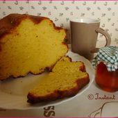 Gâteau battu, façon Thermomix