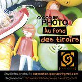 """Concours photographique - Festival photographique 2014""""Dans le champ d'iris"""""""