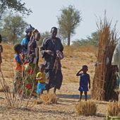 Nomades Peuls du Ferlo - Si le Sénégal m'était conté...