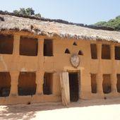 MLomp : le village aux fromagers... - Si le Sénégal m'était conté...