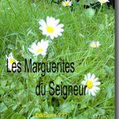 Marguerites du Seigneur