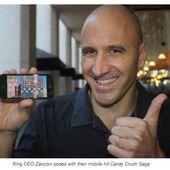 Candy Crush n'est qu'une copie de Candy Swipe sorti 2 ans plus tôt - Yes I Will