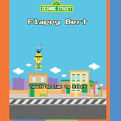 Flappy Bird vous manque ? Jouez à Flappy Bert (version sesame street) - Yes I Will