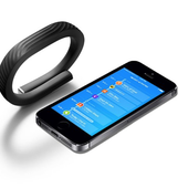 Le Jawbone UP24 est disponible sur Amazon - Yes I Will