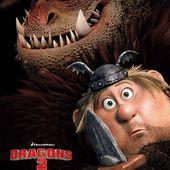 [critique] Dragons 2 : fantasy pure & maturité - l'Ecran Miroir