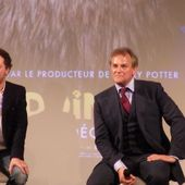 [critique] Paddington : Rencontre avec Guillaume Gallienne & Hugh Bonneville - l'Ecran Miroir