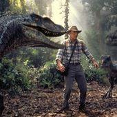 [critique] Jurassic Park III : soyons indulgents - l'Ecran Miroir
