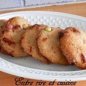 Cookies à la purée d'amande Keimling®