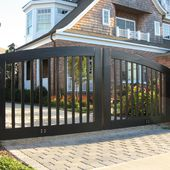 The Ideal Ways To Care For Your Driveway Gates
