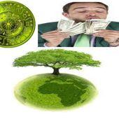 L'environnement et l'écologie sont ils seulement l'affaire des riches? - Yanis Voyance Astrologue