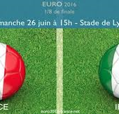 Pronostics France-Republique Irlande 8e de finale Euro 2016 - Yanis Voyance Astrologue