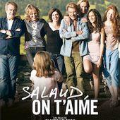 SALAUD ON T'AIME / CINEMA / CLAUDE LELOUCH - BIEN LE BONJOUR D'ANDRE